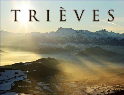 TRIEVES (FR.-ANG.) *REG. 29,95$*: LAGET, GUILLAUME