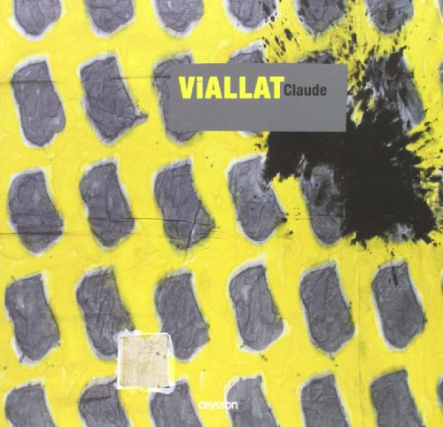9782916373133: Claude Viallat (French Edition)