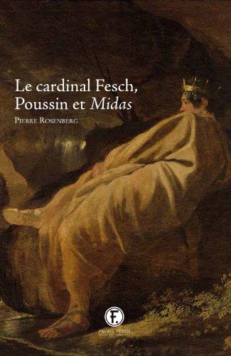 9782916373621: Le Cardinal Fesch, Poussin et Midas