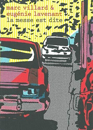 9782916383118: La messe est dite (French Edition)