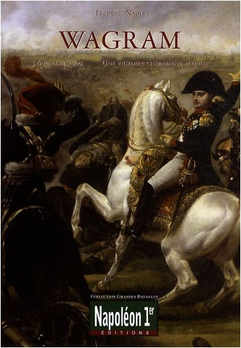 9782916385211: Wagram (French Edition)