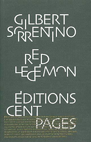 9782916390123: Red le d�mon
