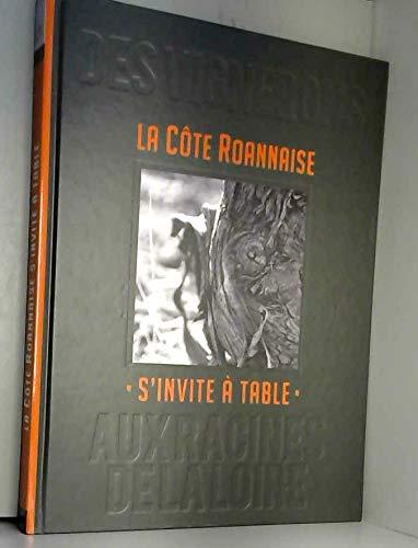La Cote Roannaise S'Invite a Table: Jean-Luc Rocher