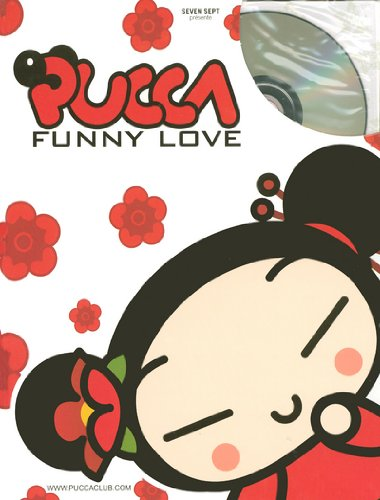 9782916394039: Pucca : Funny Love (1DVD)