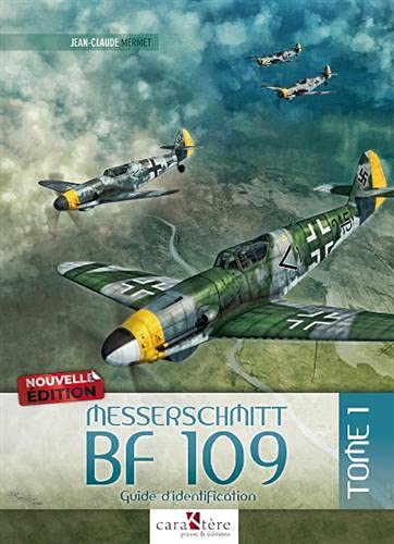 9782916403069: Messerschmitt Bf 109 (Aviation)