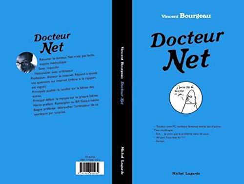 DOCTEUR NET: BOURGEAU VINCENT