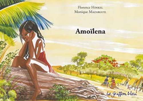 9782916422084: Amoilena