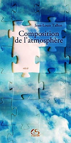 Composition de l'atmosphere: Tallon Jean-Louis