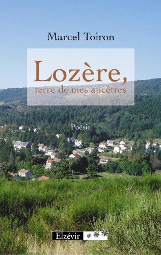 9782916497976: Lozere, Terre de Mes Ancetres