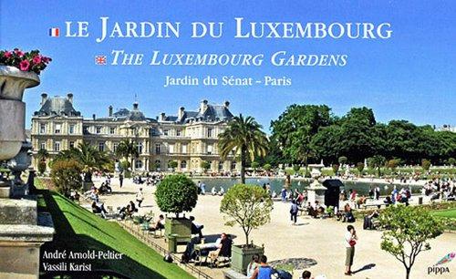 le jardin du Luxembourg ; the Luxembour gardens ; jardin du sénat, Paris