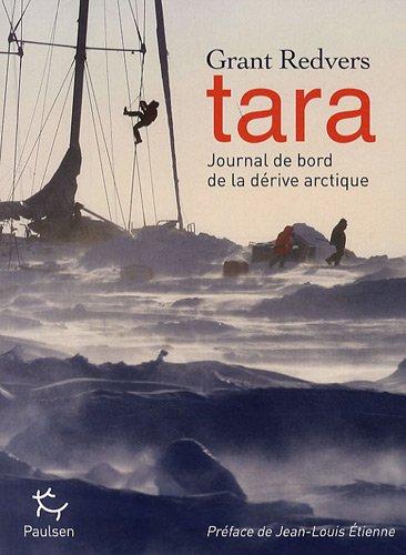 Tara: Grant Redvers