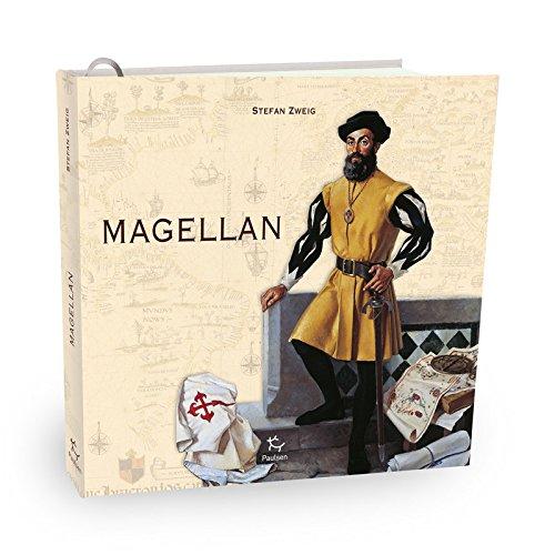9782916552378: Magellan