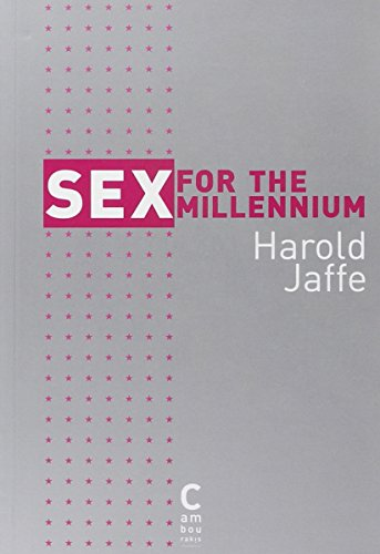 9782916589480: Sex for the millenium