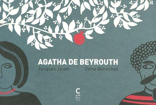 9782916589664: Agatha de Beyrouth