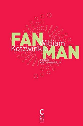 9782916589824: Fan Man