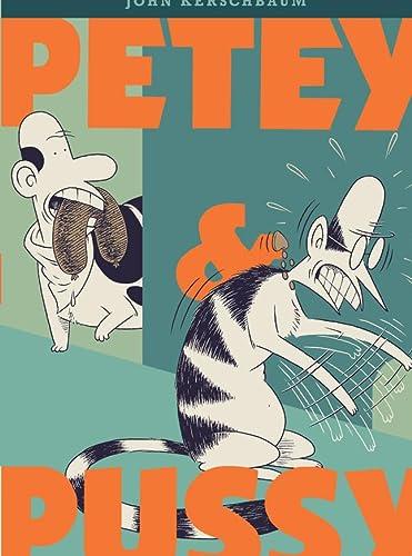 Petey et Pussy: John Kerschbaum