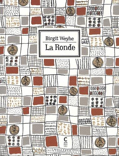 RONDE -LA-: WEYHE BIRGIT