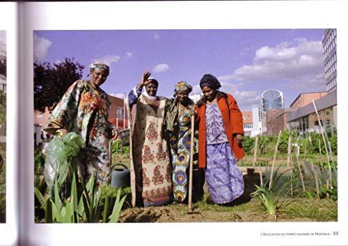 9782916597607: Elles l'ont vécu : Les femmes maliennes de Montreuil témoignent