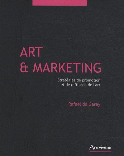 9782916613079: Art et marketing : Stratégies de promotion et de diffusion de l'art