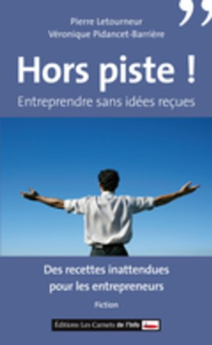 Hors piste!: Letourneur, Pierre
