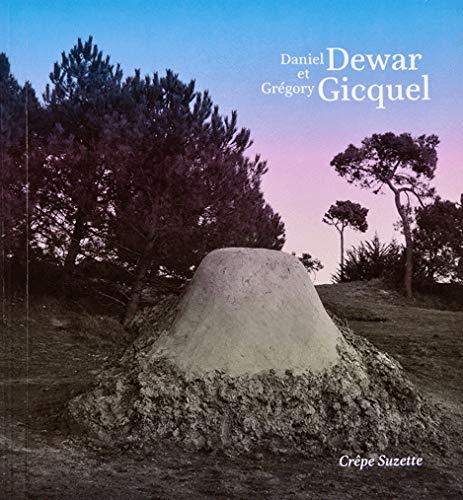 9782916636054: Daniel Dewar et Grégory Gicquel : Crêpe Suzette