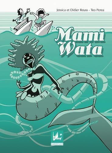 Mami wata: Collectif