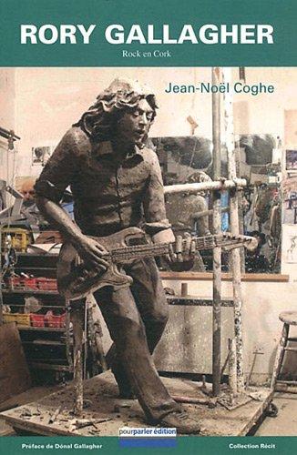 9782916655215: Rory Gallagher rock en cork