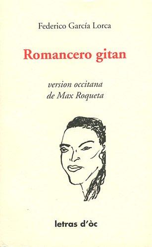 9782916718170: Romancero gitan