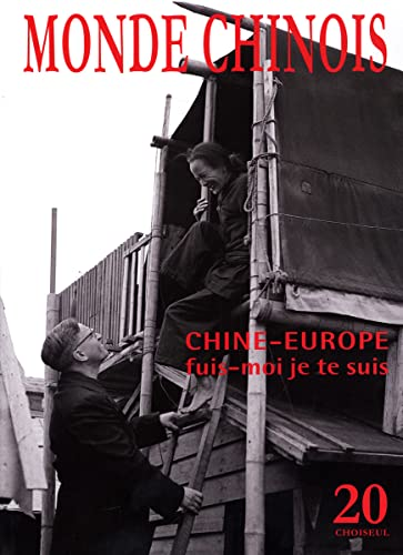 9782916722801: Chine-Europe. Fuis-moi, je te suis (n.20 Hiver 2009-2010)
