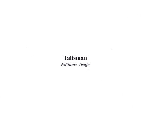 9782916725000: Cinq Cartes Talisman (French Edition)
