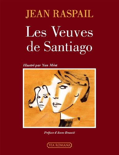 9782916727790: Les veuves de Santiago