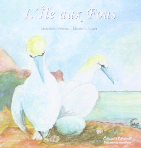 9782916742106: L'Ile aux Fous (French Edition)