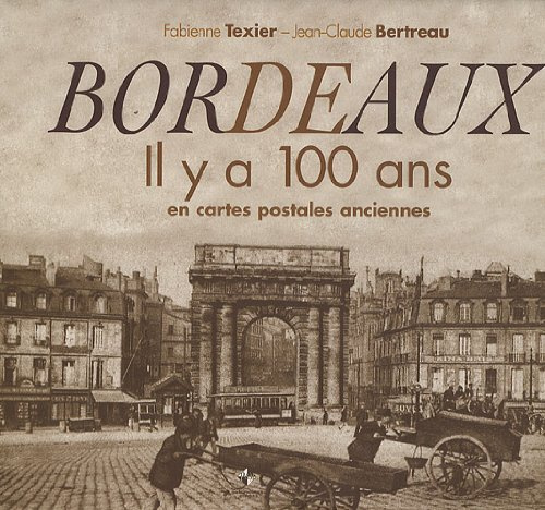 9782916757377: Bordeaux (French Edition)
