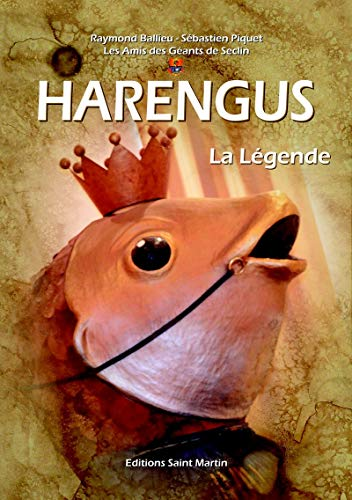 9782916766317: Harengus : la légende