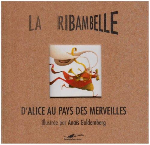 9782916780191: Alice au pays des merveilles (French Edition)