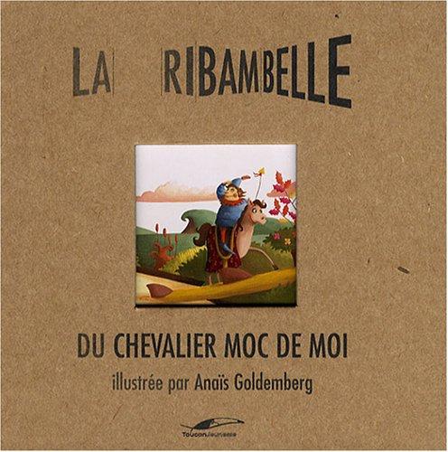 RIBAMBELLE T02 : DRAGONDOR: COLLECTIF