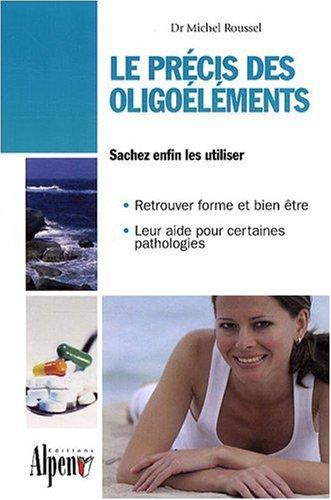 9782916784007: Les Oligo Elements