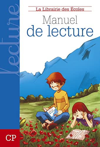 9782916788012: Manuel de lecture pour le CP (French Edition)