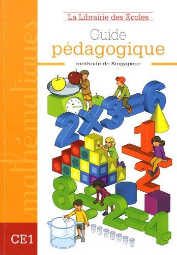 9782916788258: Guide pédagogique CE1
