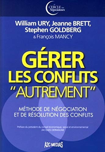 9782916831060: Gérer les conflits (French Edition)
