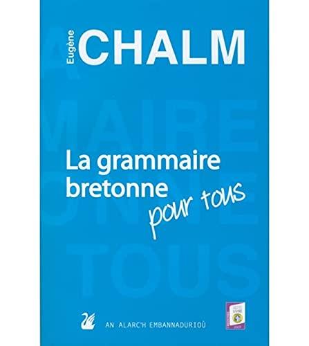 9782916835075: La grammaire bretonne pour tous