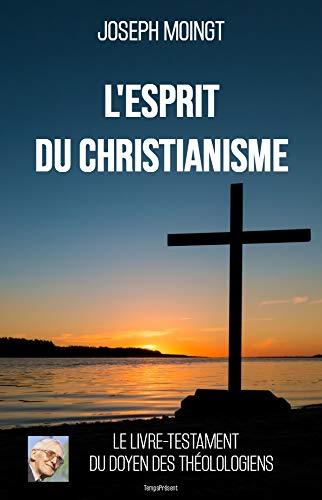 9782916842608: L'esprit du christianisme