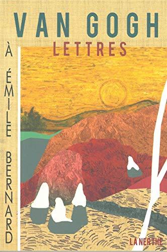 9782916862392: Lettres à Emile Bernard