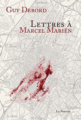 9782916862699: Lettres à Marcel Mariën