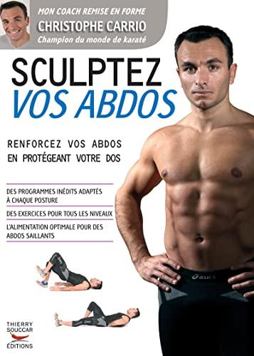 9782916878508: Sculpter vos abdos