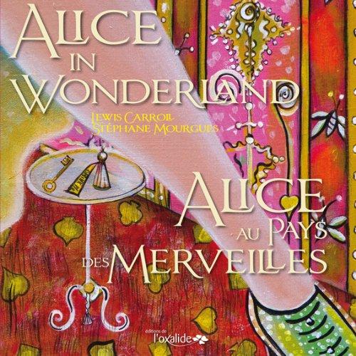 9782916881355: Alice au pays des merveilles / Alice in Wonderland