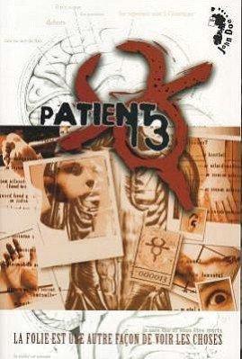 9782916898032: John Doe - Patient 13