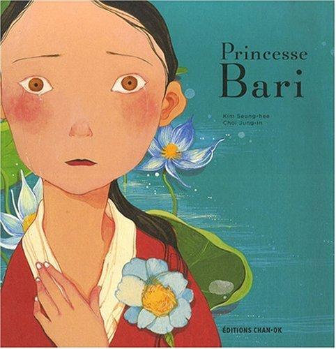 9782916899077: Princesse Bari