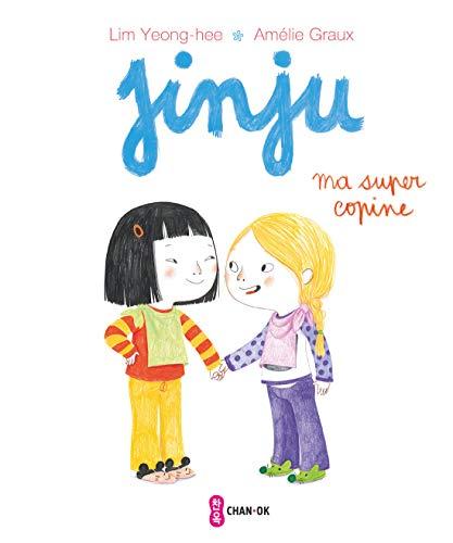 JINJU MA SUPER COPINE: LIM YEONG-HEE