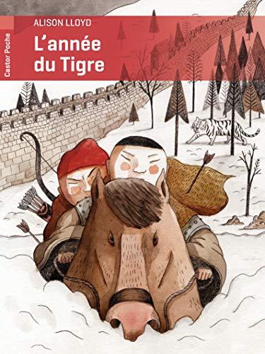 9782916899909: L'année du tigre